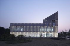 Gallery of Green Energy Laboratory / Archea - 23
