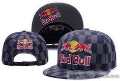 Red Bull Snapback Hats Sports Caps 002