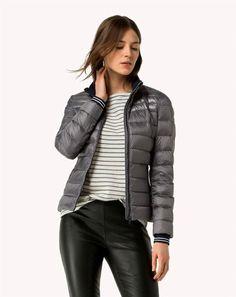 LA MODA ME ENAMORA : Bonitos abrigos y chaquetas de Tommy Hilfiger para este otoño invierno