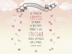 #frases #amor #diadosnamorados