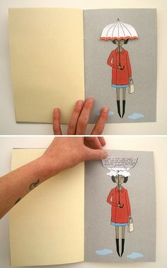 jordan grace owens: figuring you out pop-up book featuring moi