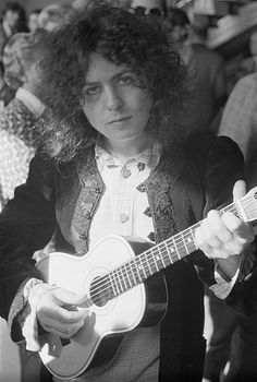 Marc Bolan & T. Rex Pictures and Photos