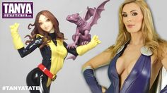 REVIEW: Kotobukiya Bishoujo Marvel Kitty Pryde Statue (HD) - Here is my video review of the collectible statue of the Marvel Comics X-men character.