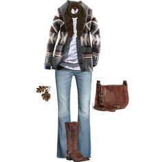 """""""Untitled #389"""" by alicia-querry on Polyvore"""