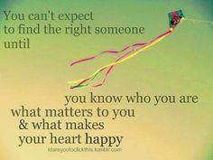 Well said. .