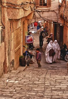 Ghardaïa, Algeria.
