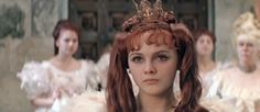 princess and the pea 1976