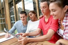 On ASHA's blog: Apps for adolescents and adults with developmental disabilities