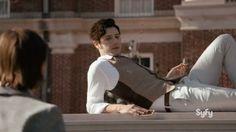 Hale Appleman as Elliot - Szukaj w Google
