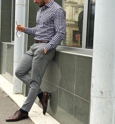 Casual interview attire for men is an important topic. So, we have put together the best business casual outfits for men. Best Casual Wear For Men, Formal Men Outfit, Stylish Mens Outfits, Men Formal, Men Casual, Work Outfit Men, Semi Formal Outfits, Casual Interview Attire, Herren Outfit