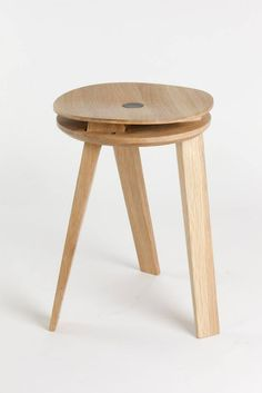 home design Tension Stool by Dmitry Kirgizov Space Saving, House Design, Stylish, Benches, Stools, Inspiration, Furniture, Tables, Chairs