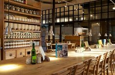 Le Pain Quotidien - The Rocks