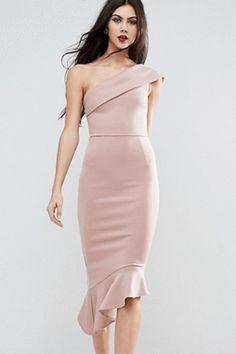 All eyes on me Bandage Dress  - AMEKANA.COM