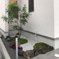 Indoor Zen Garden, Small Backyard Gardens, Terrace Garden, Patio Interior, Interior Exterior, Zen Garden Design, Landscape Design, Landscaping Tips, Front Yard Landscaping