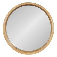 Loftis Modern & Contemporary Accent Mirror from Wayfair.com