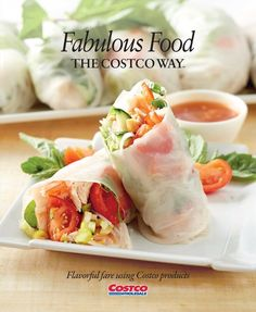 Fabulous Food The Costco Way (2015)