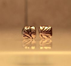 A personal favorite from my Etsy shop https://www.etsy.com/listing/273998980/handmade-gold-earringtiny-goldfilled