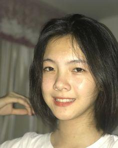Japanese Site, Girl Korea, Ulzzang Korean Girl, Girl Pictures, Asian Girl, Cute Babies, Model, Hair, Photography