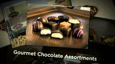 Our Very Best Creation Assorted Chocolates
