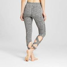 Women's Ballet Wrap Legging - Mossimo Supply Co.™ (Juniors') : Target