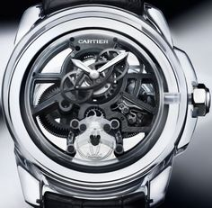 Cartier ID2 Watch-4