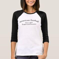 American Football T-Shirt #legging #turtle #pets baseball nursery, baseball crafts, baseball diy, back to school, aesthetic wallpaper, y2k fashion My T Shirt, Tee Shirts, Kids Shirts, Lgbt Shirts, Shirt Shop, Biker, Shirt Designs, Bridesmaid Shirts, Thing 1