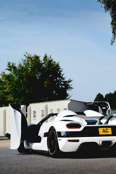 #Koenigsegg #Agera