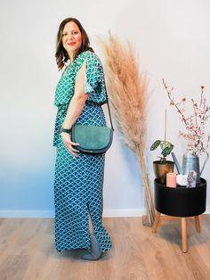 Jurk Amali Japanese Sustainable Clothes, Pantone, Japanese, Dresses, Fashion, Vestidos, Moda, Japanese Language, Fashion Styles
