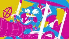 Cartoon Network Summer Ident 2013 #CRCR