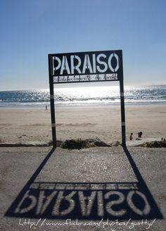 Paraíso em Portugal. #aquihafrescas @ Costa da Caparica