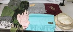 shopgoodwill.com: Scarves Gloves