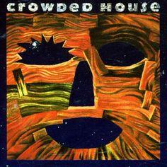 Barnes & Noble® has the best selection of Pop Adult Alternative Pop/Rock Vinyl LPs. Buy Crowded House's album titled Woodface [LP] to enjoy in your home or Lp Cover, Cover Art, Lps, Lp Vinyl, Vinyl Records, Vinyl Art, Crowded House, Greatest Album Covers, Pochette Album