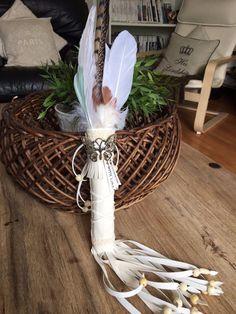 smudging wand | eBay Smudging, Plant Hanger, Wands, Mystic, Ebay, Beautiful, Walls, Fairy Wands, Sticks