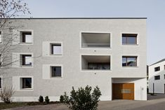 Gallery - Central Redevelopment with Bank Raiffeisen / Lussi+Halter Partner AG - 1