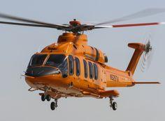 O Model pesa cerca de 9 toneladas e deve ser concluído até o final de 2016 (Foto - Bell Helicopter)