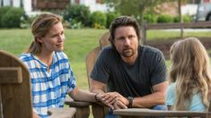 Jennifer Garner and Martin Henderson Miracles From Heaven Movie Image Imdb Movies, New Movies, Movies To Watch, Good Movies, Movies And Tv Shows, Jim Caviezel, Brenda Song, Miracles From Heaven Book, Heaven Movie