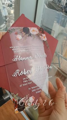 Rustic burgundy and Blush floral Wedding Invitaitons for your fall or Winter Wedding ideas Cute Wedding Ideas, Wedding Themes, Perfect Wedding, Fall Wedding, Diy Wedding, Wedding Colors, Rustic Wedding, Dream Wedding, Wedding Decorations