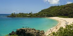 Waimea Bay; Oahu: Hawaii for the Family