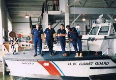 CG-44377 MLB Utility Boat, Military Memes, Us Coast Guard, A Good Man, Fitness Fashion, Mlb, Boats, United States, Model