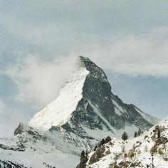 #mountain #snow
