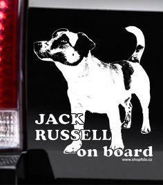 Samolepka na auto JACK RUSSELL TERIÉR http://www.shopfido.cz/produkt/samolepka-na-auto-jack-russell/