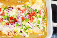 Try this easy low carb recipe, Baked Enchilada Chicken. Enjoy all the flavor of chicken enchilada bake without the carbs. Try baked enchilada chicken today! Chicken Inchiladas, Chicken Eating, Chicken Enchilada Bake, Green Enchilada Sauce, Ketogenic Recipes, Low Carb Recipes, Cooking Recipes, Bacon Cheeseburger Casserole, Enchiladas