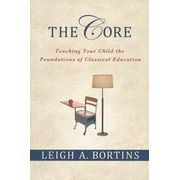 Teachers/parents, whether you homeschool or not, this is a fantastic book. FANTASTIC.  It miiiight change the way you look at the classroom, as well as miiiight change the way you see your role in educating your child, regardless of WHERE they go to school. So good.    The Core: Teaching Your Child the Foundations of Classical Education  -               By: Leigh A. Bortins