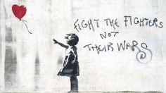 The Man, The Myth, The Legend....Banksy (24 pics) - RagTag Riot