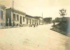 Rua Paim c. 1920 // AHSP - Acervo fotográfico do Arquivo Histórico de São Paulo