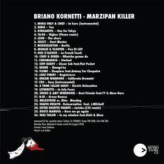 Marzipan Killer tracklist Marzipan, Tokyo, Berlin, Music, Movie Posters, Tokyo Japan, Film Poster, Popcorn Posters, Muziek