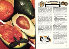 Good Housekeeping's Book of Salads $12.00. https://www.etsy.com/listing/119899006/vintage-cookbook-1950s-good
