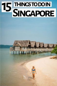 Things to do in Singapore // Singapore Layover / Travel in Singapore / Travel Asia // Singapore Bucket List / Singapore Travel Singapore Asia Travel 745908757015050153 Singapore Things To Do, Singapore Travel Tips, Singapore Itinerary, Best Places In Singapore, Singapore Changi Airport, Singapore Singapore, Cool Places To Visit, Places To Travel, Travel Destinations