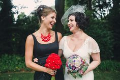 Emily   Ian \ Vintage 1920′s Inspired Philly Wedding