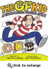Celiac Books   10 ideas on Pinterest   celiac, celiac ...